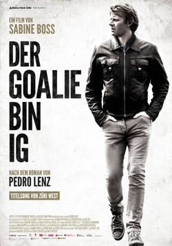 Goalie-Duell