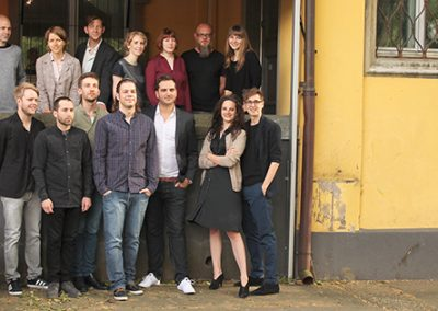 14 junge Solothurner Kunstschaffende im Rampenlicht