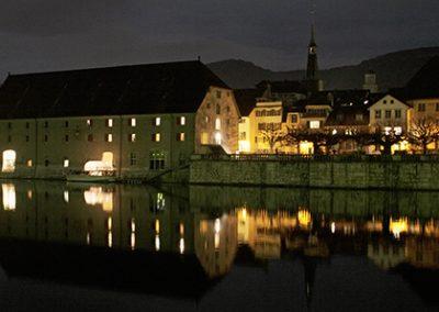 Kultürchen 24: Solothurner Filmtage