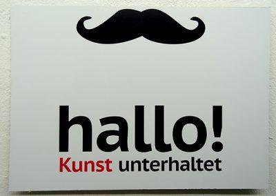 Mirjam Staudenmanns Kulturnacht-Tour