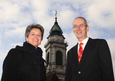 Juchzer, Gospel und singende Kirchenglocken