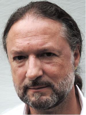 Christoph Rölli ist neuer Kuratoriumspräsident