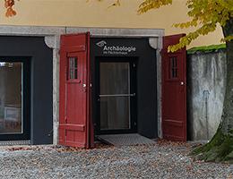 Kultürchen 12: Archäologie im Pächterhaus Solothurn