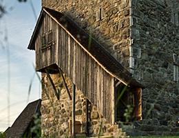 Kultürchen 7: Turm Halten