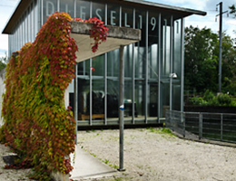 Kultürchen 21: Industriemuseum Luterbach