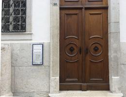 Kultürchen 22: Steinmuseum Solothurn