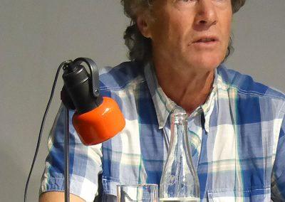 Franz Walters neuer Roman «Der Brunnen»