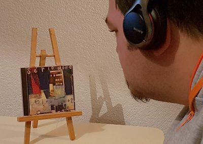 Kultürchen 15: «Série Noire» – «Lost in Marseille»