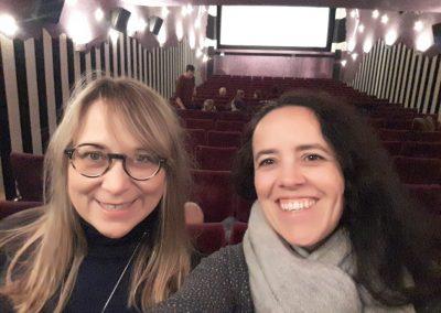 Kino-Duell: Das Sneak-Preview-Abenteuer