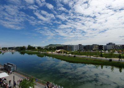 Solothurner Partnerstadt im Aufwind