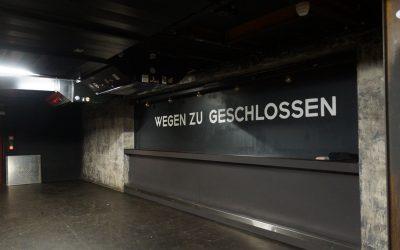 Kulturfabrik Kofmehl – Ort der Melancholie